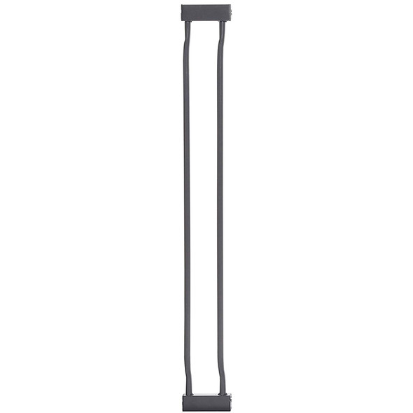 Dreambaby Ava Gate 9cm Wide Extension - Charcoal