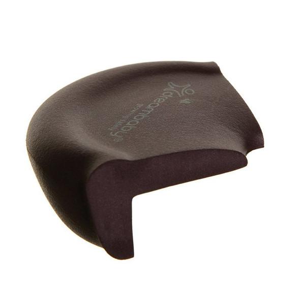 Dreambaby Bump-Guard® Corner Protectors 4 Pk - Brown
