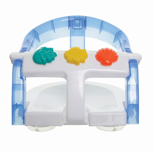 Dreambaby Fold Away Bath Seat with Open/Close T-Bar product