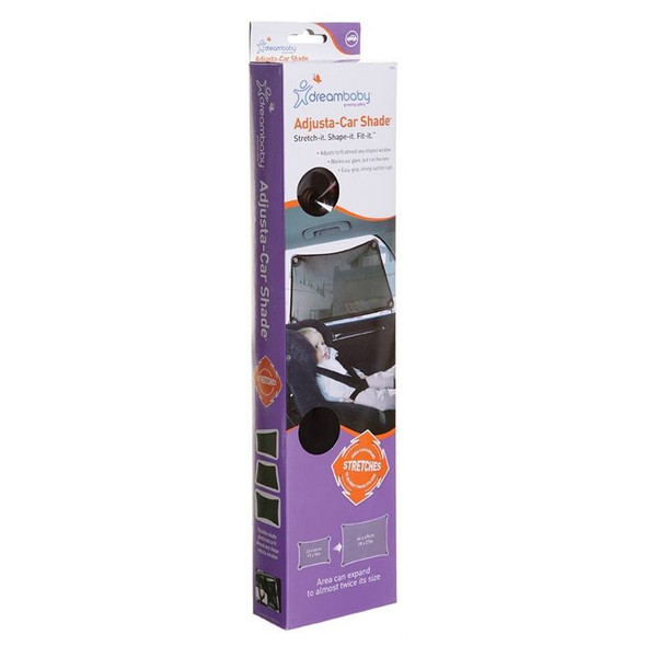 Dreambaby Adjusta Car Shade box