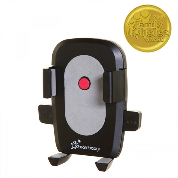 Dreambaby Stroller Buddy EZY-Fit Phone Holder award