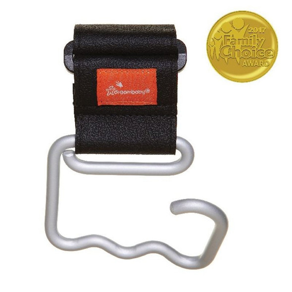 Dreambaby EZY-Fit Giant Stroller Hook