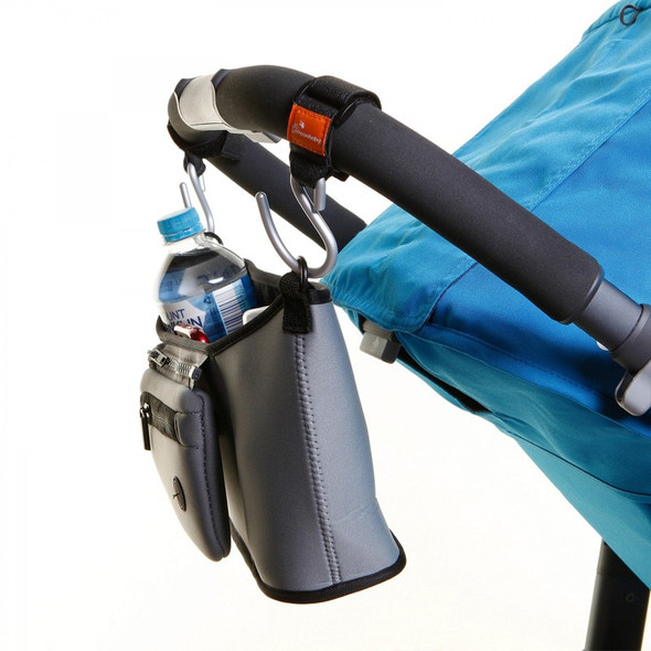 Dreambaby EZY-Fit Stroller Hooks
