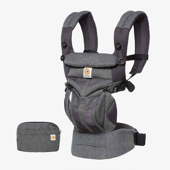 Ergobaby Omni 360 Cool Air Mesh From Newborn - Classic Weave product