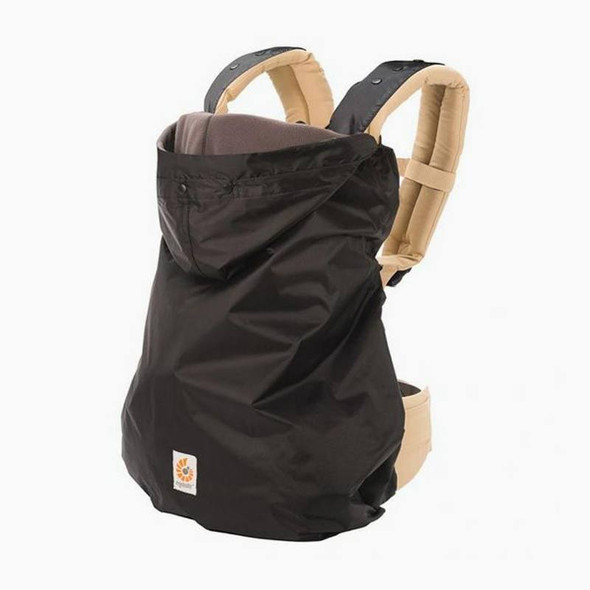 Ergobaby Winter Weather Cover - Black product