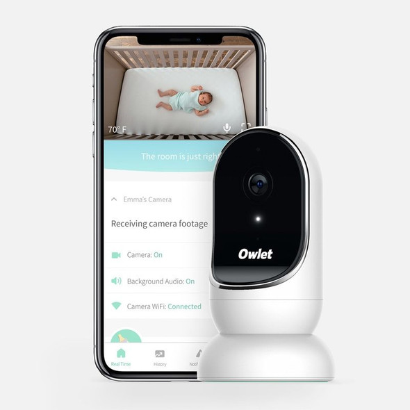 Owlet Camera - Smart Baby Monitor product