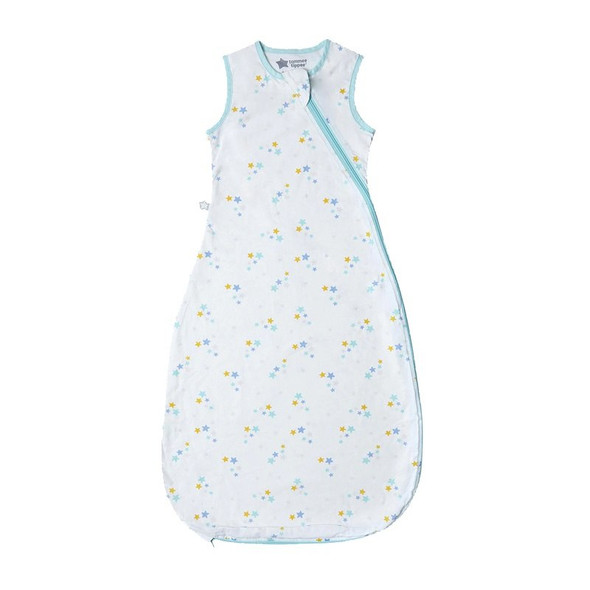 Grobag Little Star Sleep Bag 1.0 Tog 6-18 Months closed