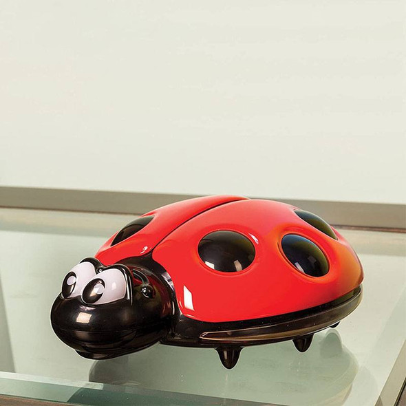 Dreambaby Ladybug Night Light (Battery Operated) live