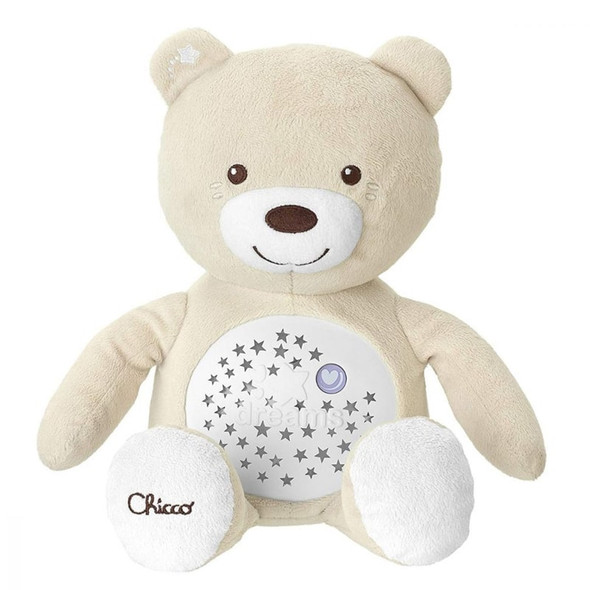 Chicco First Dreams Baby Bear Neutral