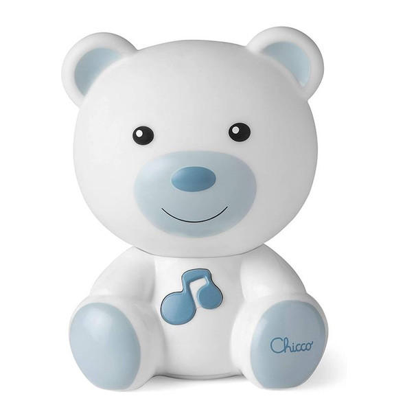 Chicco Dream Light Bear - Blue