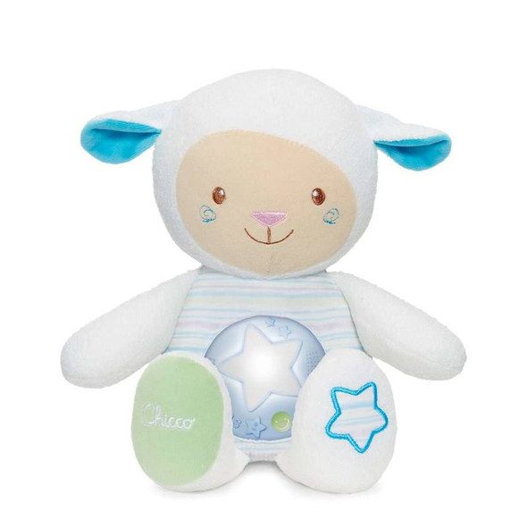 Chicco First Dreams Lullaby Sheep - Blue