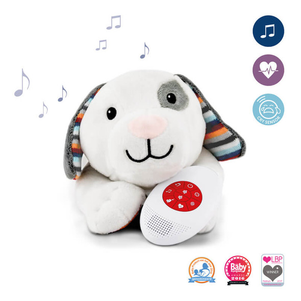 ZAZU Musical Soft Toy - DEX Awards