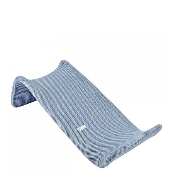 Beaba Transatdo 1st-Stage Baby Bath Support - Blue/Grey