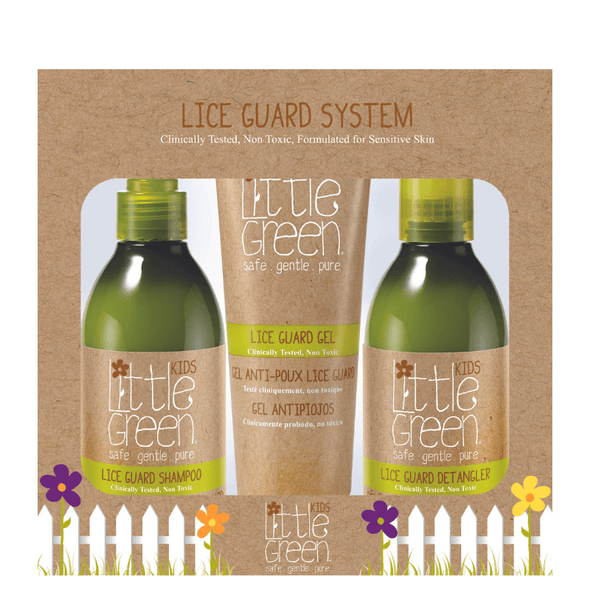 Little Green Lice Guard System Lice Guard System