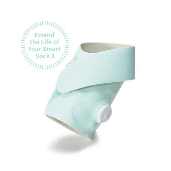 Owlet Smart Sock 3 Extension Sock Pack Size 3 Sock