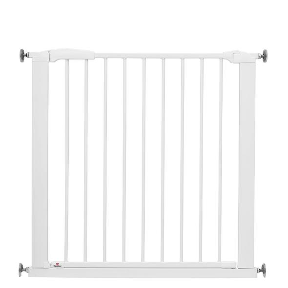 Babydan New Perfect Close Safety Gate 77.3cm - 83.5cm