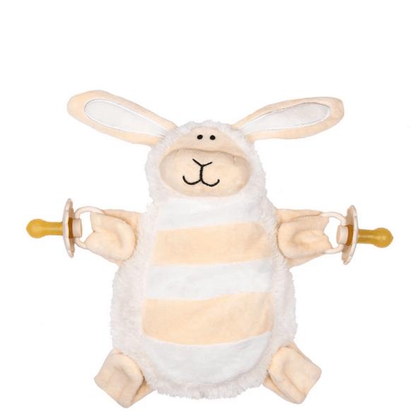 Sleepytot Baby Comforter Lamb