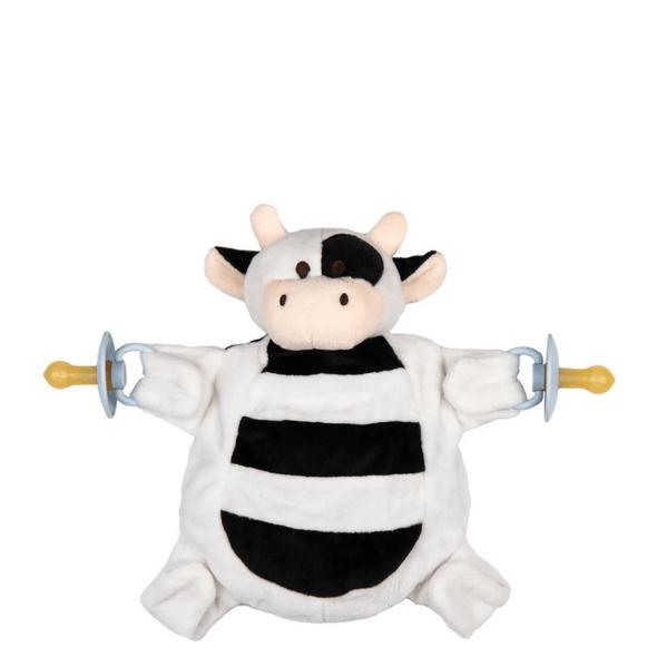Sleepytot Baby Comforter Cow