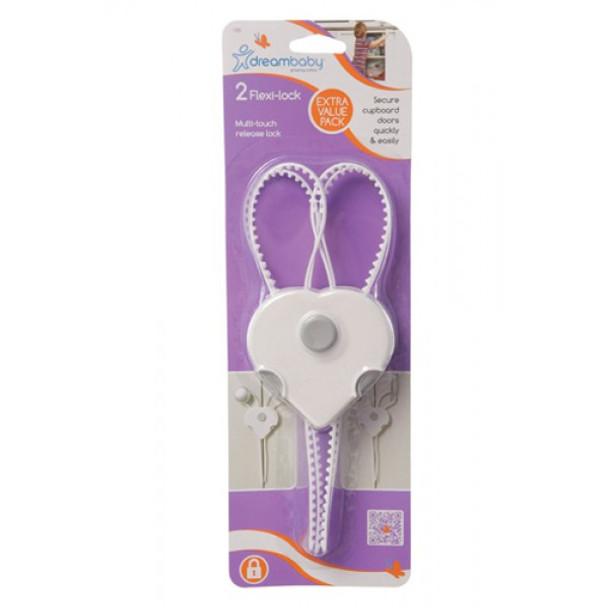 Dreambaby - Cabinet Flexi-Lock