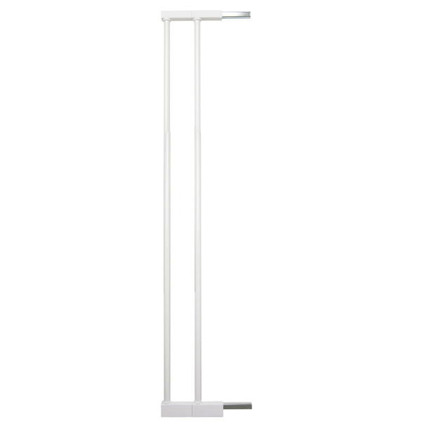 Babydan - Extend a Gate Pet Gate Extension - White