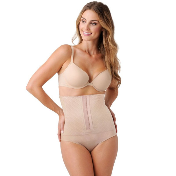 C-Section & Recovery Undies | Belly Bandit® - Nude