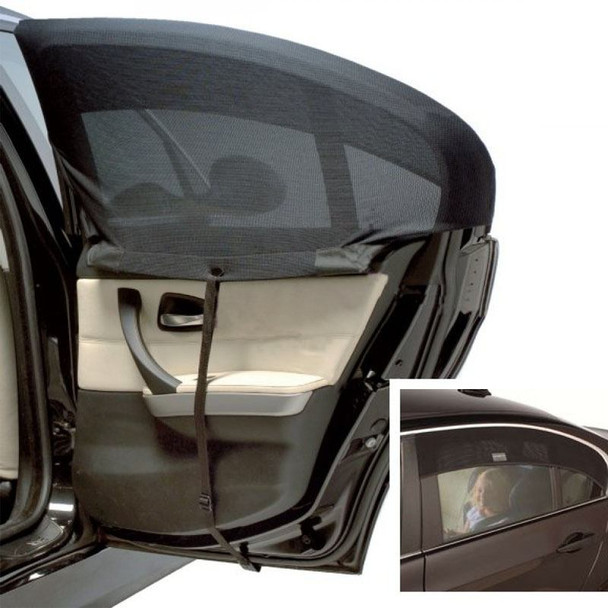 Outlook Auto Car Sun Shade - Double Pack