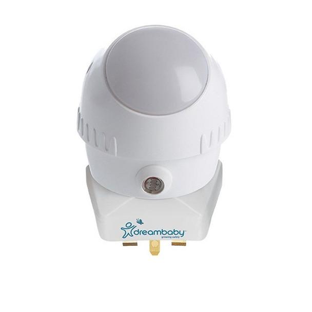 Dreambaby Auto-Sensor LED Rotating Night Light product