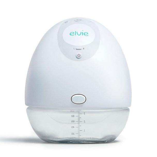 Elvie Wearable, Smart Breast Pump - Single