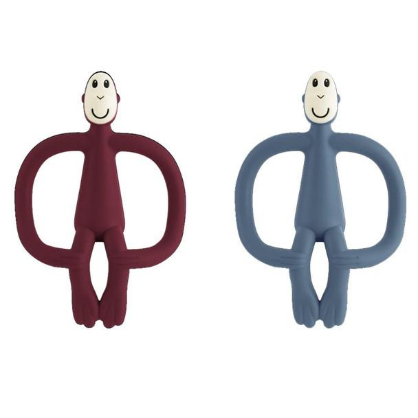 Matchstick Monkey Original Teething Toy