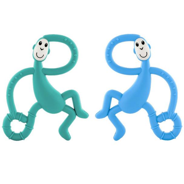 Matchstick Monkey Dancing Monkey Teether