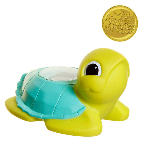 Dreambaby Digital Turtle Room & Bath Thermometer product