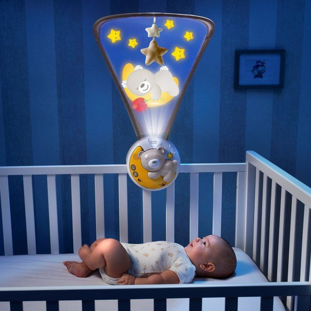 Chicco Next2Moon 3 In 1 Projector live