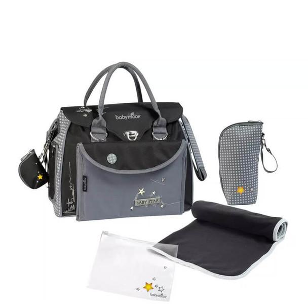Babymoov Baby Star Changing Bag profile