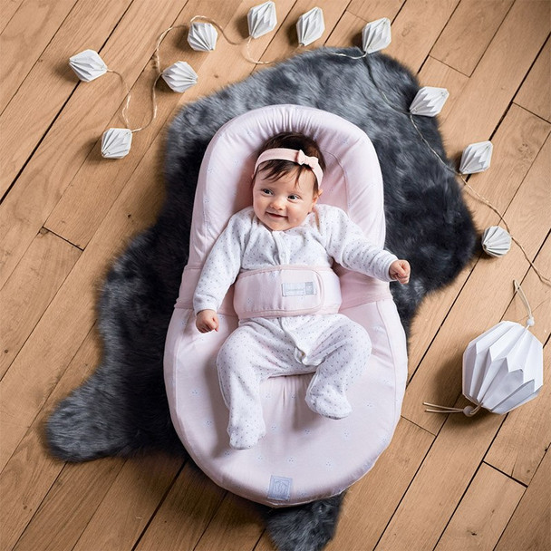 Red Castle Cocoonababy Nest Lifestyle Baby