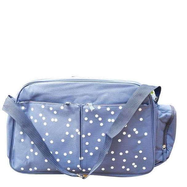 Bioderma ABCDerm Changing Bag Navy Blue (10170)
