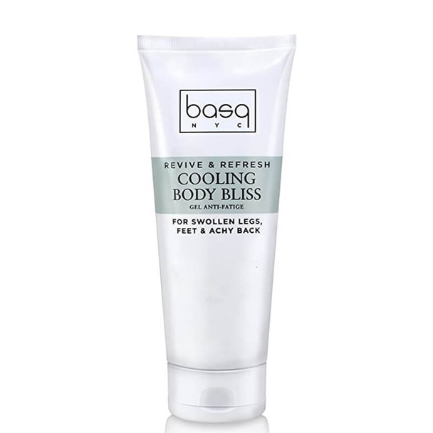 Basq Cooling Body Bliss Lotion 30ml