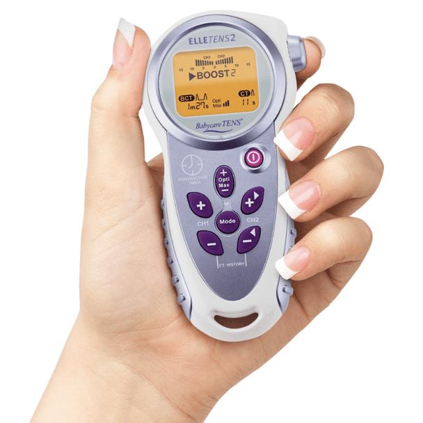 Body Clock Elle Tens 2 (Maternity TENS Machine) Device