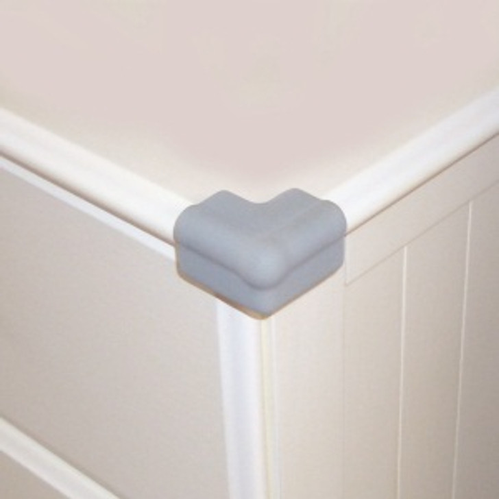 Dreambaby Foam Corner Bumpers 4 Pk