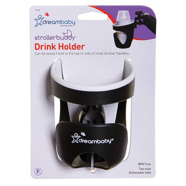 Stroller Buddy Drink Holder box