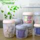Haakaa Gen. 3 Breast Milk Storage Set Live