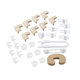 Clevamama Home Safety Starter Pack - 30 Pcs Parts