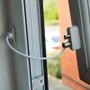 Babydan Premium Keyless Window Restrictor - 2017 Rental House Reg Compliant live