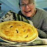 Kitchen Adventure #3 from Ireland: Chicken and Leek Pie