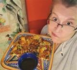 Kitchen Adventure #2 from South Korea:  Pa'chon (Crispy Rice Flour Pancakes)