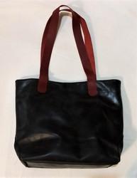 Fair Trade Leather Purse from Ethiopia