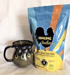 Fair Trade Coffee from Haiti