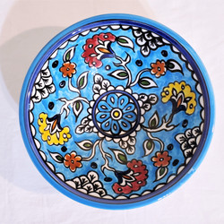 Fair Trade Ceramic Dishware from West Bank