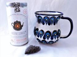 Fair Trade Organic Ancient Sunrise Tea