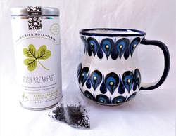 Fair Trade Organic Irish Breakfast Tea