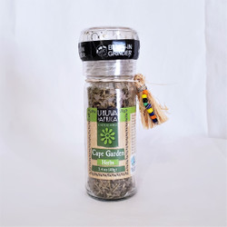 Fair Trade Spice Blend in Grinder from South Africa